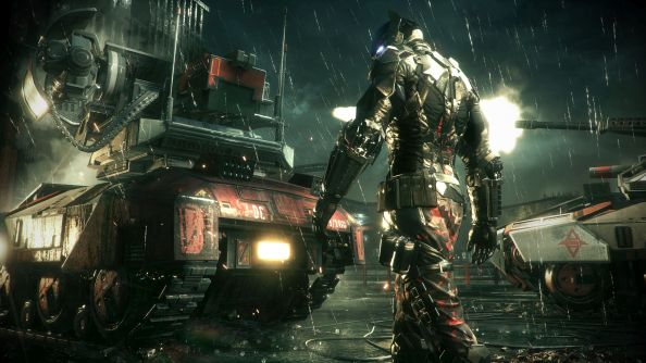 Batman: Arkham Knight PC patch on the way, won't return game to sale