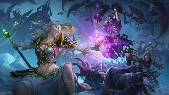 Knights of the Frozen Throne release times
