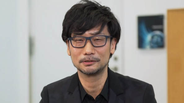 Kojima to collect Industry Icon accolade at The Game Awards 2016