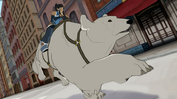 If anyone can do it: Platinum developing a Legend of Korra game