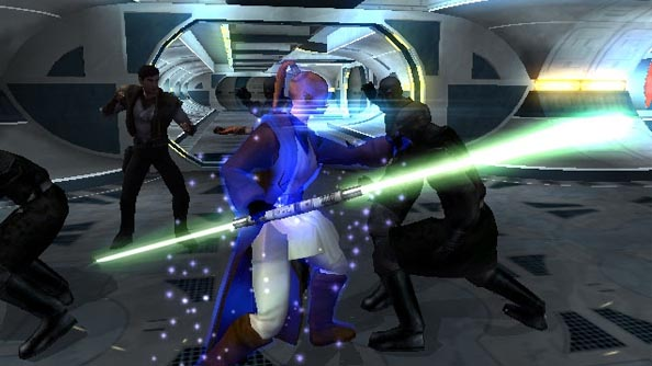Star Wars: KotOR prototype may not get made, but something Star Wars is coming, says leaker