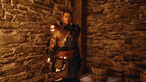 Dragon Age: Inquisition Krem