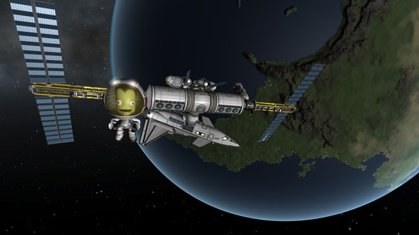 """Welcome to Squad; we pay you like s**t, then fire you"" - employee slams Kerbal Space Program dev"
