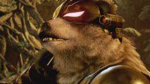 Kuma Tekken 7