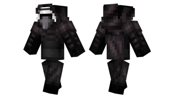 The best Minecraft skins | PCGamesN