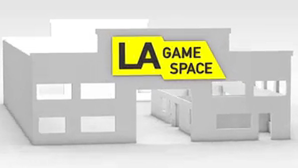 LA Game Space Kickstarter offers 30 games for $15