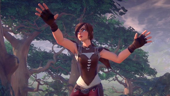 The best builds of Everquest Next Landmark's closed alpha