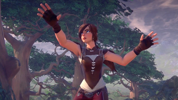 Exploring Everquest Next Landmark: the closed alpha's best builds