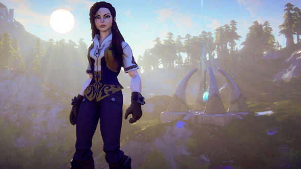 How players can shape Everquest Next through Landmark