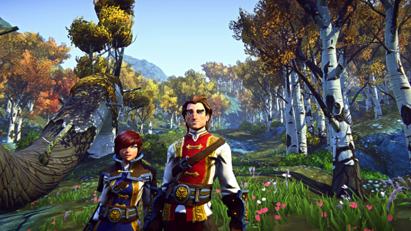 "Landmark is getting combat, monsters and ""consensual"" PvP"