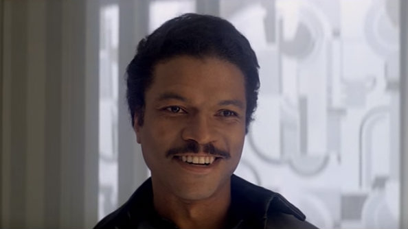 Lando Calrissian and Cloud City join Star Wars Battlefront in the Bespin expansion this June