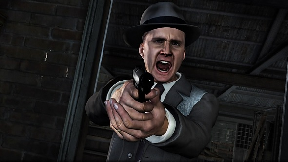 Forget Call of Duty and Battlefield, L.A. Noire is the most authentic war game