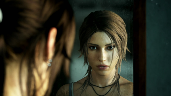Lara Croft: Reflections trademarked by Square Enix