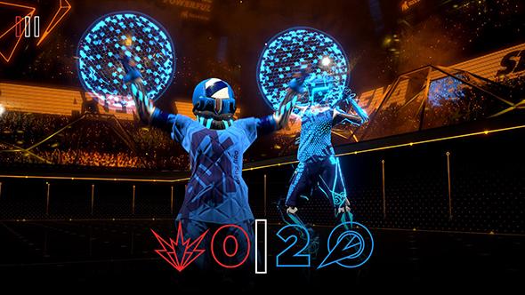 laser league release date