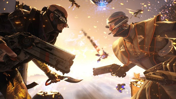 Here's exactly what time you can play the LawBreakers open beta