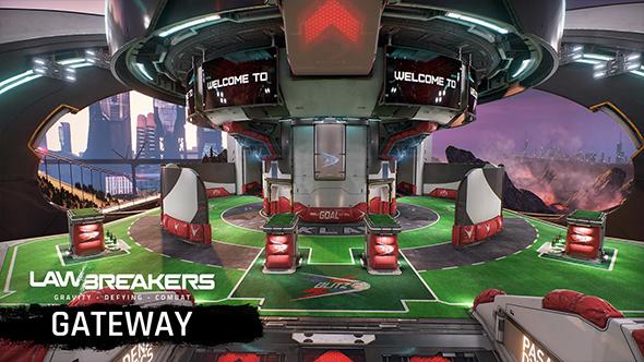 lawbreakers map gateway