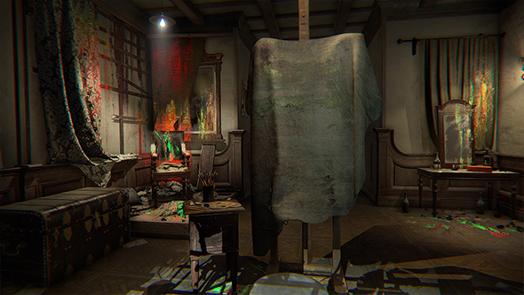 layers of fear free games