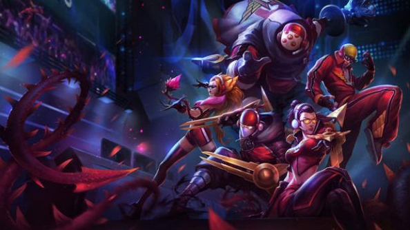 Dignitas pro player permabanned from League of Legends by Riot on eve of Season 3