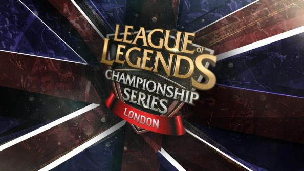Is this Wembley? Riot are bringing the European LCS to London's Olympic venue