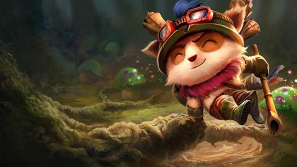 "Riot temporarily shut down public chat rooms for League of Legends; ""They just don't work"""