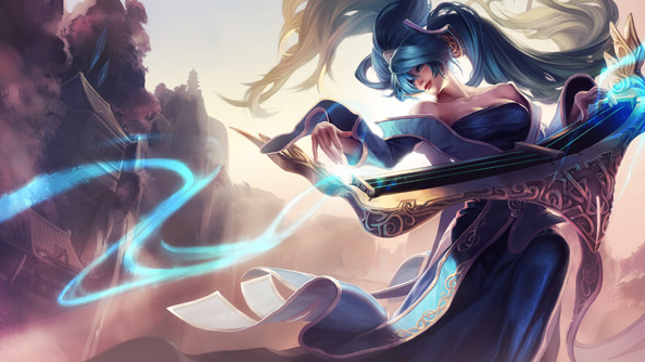 "Why ""under the radar"" League of Legends champion Sona needs nerfing"