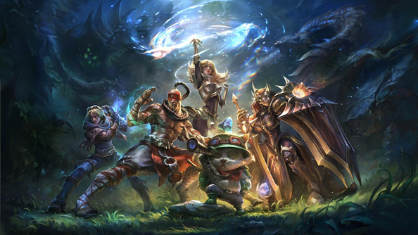 Everybody wants to be a Captain: Riot take action to quicken League of Legends Team Builder queues