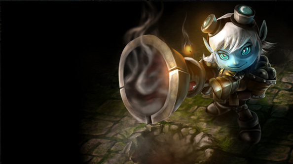 "Riot know League of Legends' Tristana ""needs nerfing"" - but change is unlikely before Worlds"