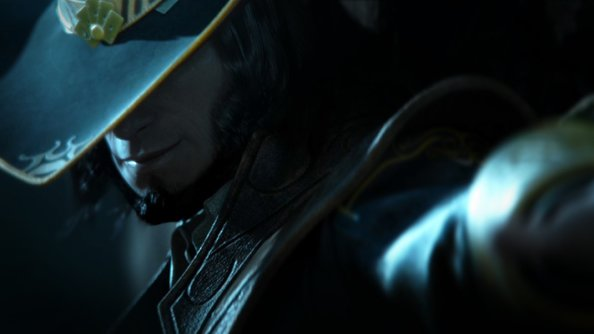 League of Legends cinematic trailer shows familiar faces sticking swords into each other's vulnerables