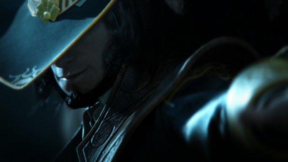 League of Legends cinematic trailer shows familiar faces sticking swords into each other's vulnerables
