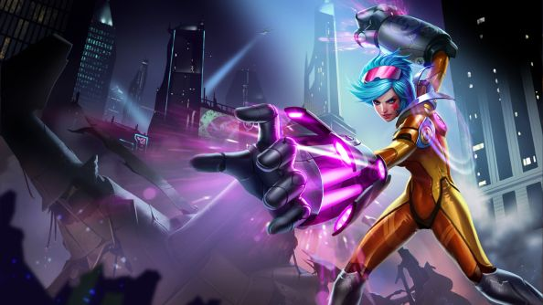 League of Legends players suffer locked out spells; Riot pledge fix in next patch