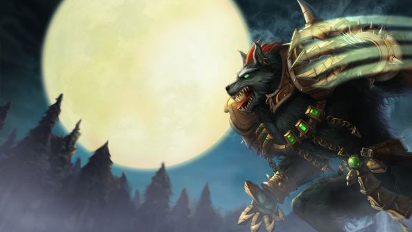 "League of Legends patch 4.21 brings gifts for ""many orphaned champions"" (but not Warwick)"