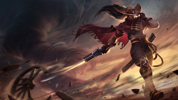 "Riot EU freeze ""non-essential"" updates til January to ensure stability"