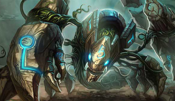 "League of Legends pre Season 3 updates will see a ""slew"" of new items and revamped jungling"