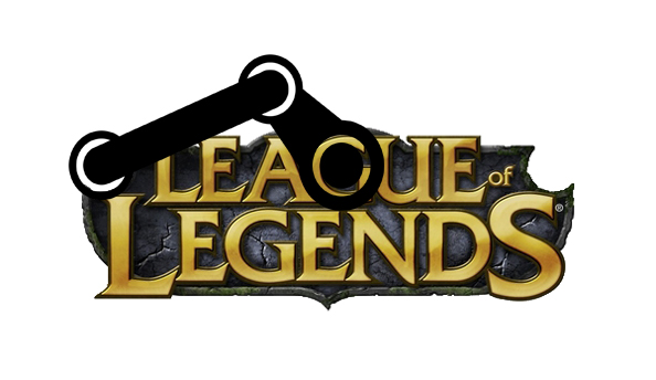 League of Legends appears in Steam content registry: is a Steam launch on the cards? Update: No