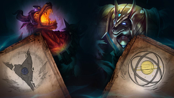League of Legends Runes Reforged: runes, keystones, release date - everything we know