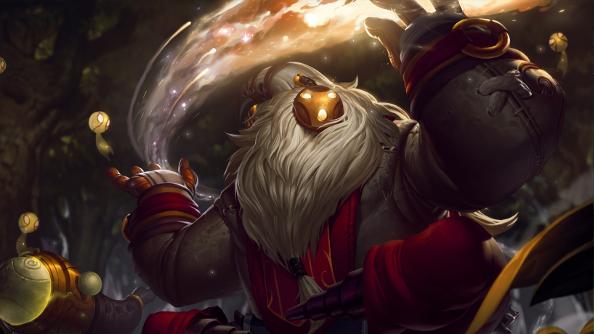 league of legends bard reveal