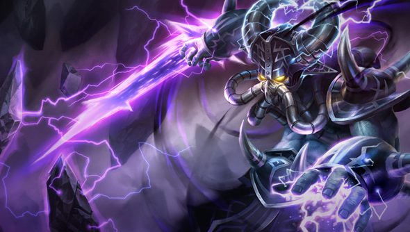 Kassadin is one of three League of Legends champions to lose their silencing prowess.