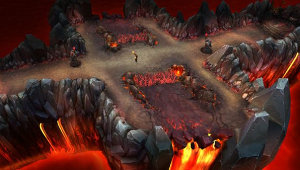 Riot on League of Legends\' cancelled Magma Chamber: one does not ...