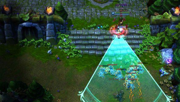 League of Legends Oceanic server arrives in open beta   PCGamesN