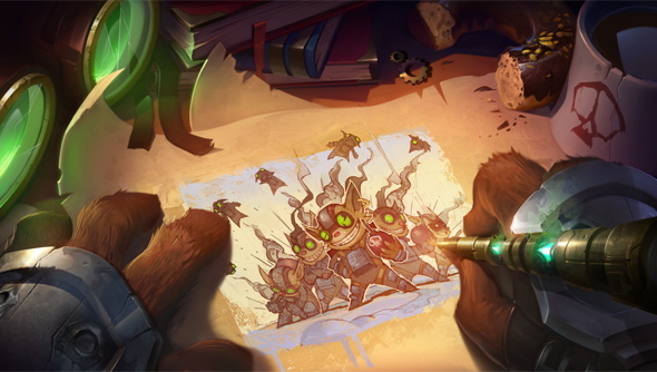 Mirror Mode is the latest in a series of fleeting Featured Game Modes from Riot.