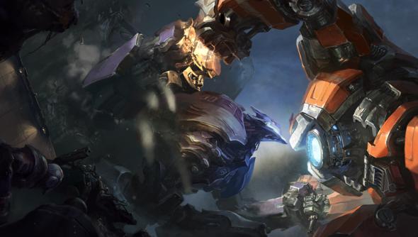 League of Legends patch 6.7