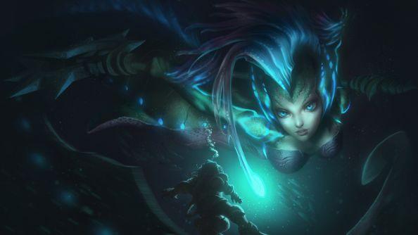 League of Legends patch 6.13