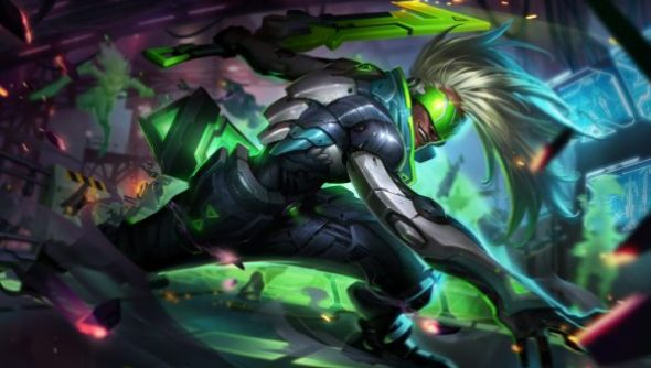 League of Legends scripting site sued after doxxing Riot