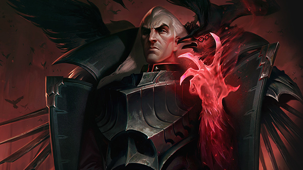 league of legends swain rework abilities