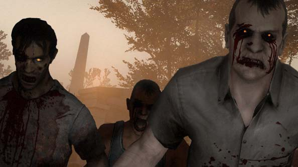 Left 4 Dead 2 finally released uncensored in Australia