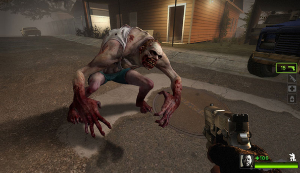 Left 4 Dead 2 update puts an end to insta-killing mid-leap jockeys