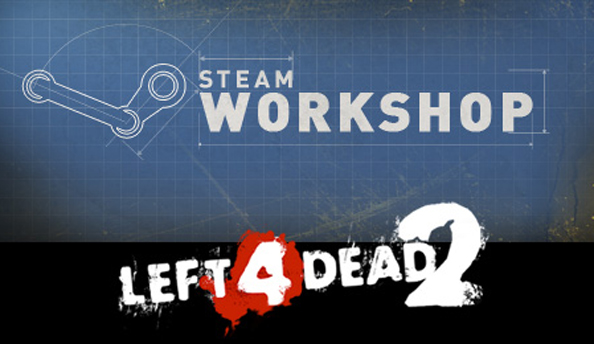 Left 4 Dead 2 Steam Workshop is go, hundreds of new campaigns await