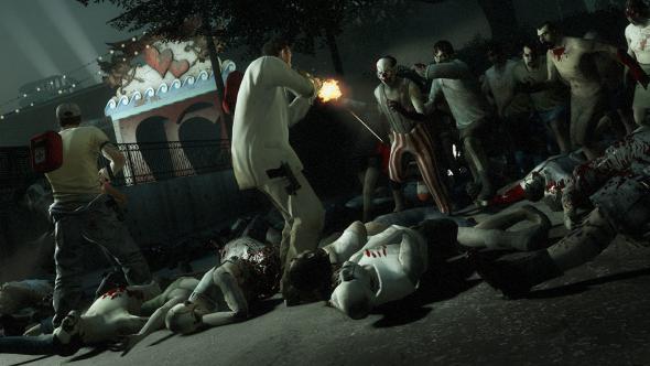 Left 4 Dead 3 release date