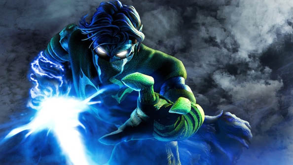 Legacy of Kain domain registered, likely by Square Enix