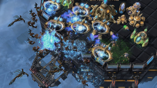 Final StarCraft II sound clip teases BlizzCon announcement, possibly Legacy of the Void